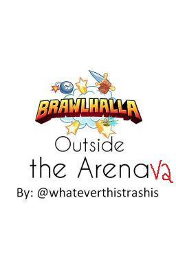 brawlhalla Stories - Wattpad