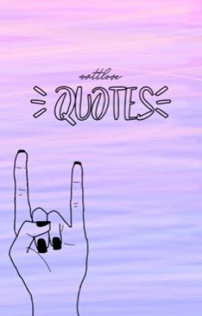 quotes [✓] by wattlove-