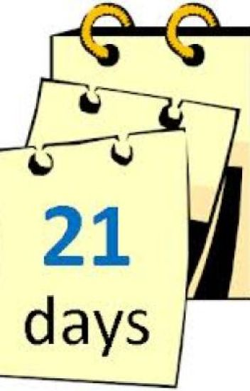 21 Days - Cjoymagante - Wattpa...