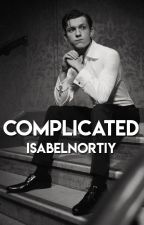 Complicated | Tom Holland by isabelnortiy