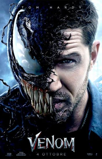 How Venom fell for Eddie.