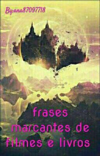 Frases Marcantes Ana Beatriz Wattpad