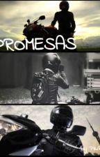 Promesas by PiluRu