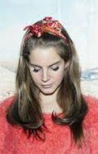 Lana del rey by AnaBannana1987