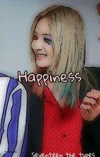Happiness by JeonghansAngelGirl
