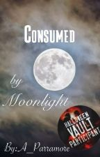 Consumed By Moonlight (Contest) by A_Parramore