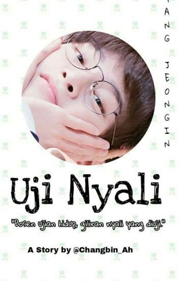 Uji Nyali • Stray Kids
