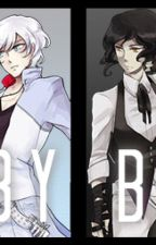 RWBY Boyfriend Scenarios by Sweet_Psycho_Mikan