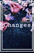 Change [ONHOLD] by kokobop88
