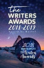 The Writers Awards 2018-2019 by rachelincanvas