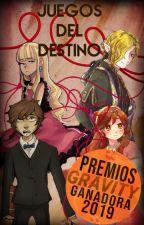 Juegos del Destino by DeathRoses_Witch