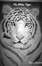 The White Tiger by MayaBastah