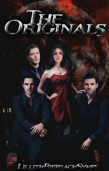 The Originals(Elijah y tu)Terminada