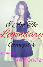 I Am The Legendary Gangster Princess by _PinkMonster_