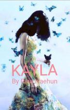 KAYLA by Rina2302