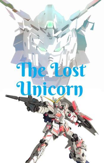 The Lost Unicorn (Male reader insert)