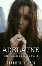 Adelaine [In Progress] by XenontheReaper