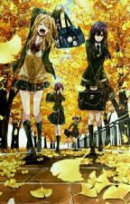 citrus (agent intense love story) by ThelittlebestAuthor