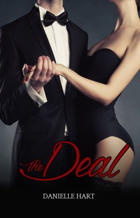 The Deal [SK] by DanielleStarcad