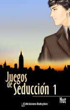 Juegos de seducción 1, de Nut by EdicionesBabylon