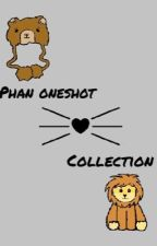 Phan Oneshot Collection by littlelionsloves