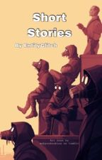 Mini Stories by EntityGlitch