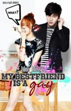 My Bestfriend is a gay ?! by Yiedii
