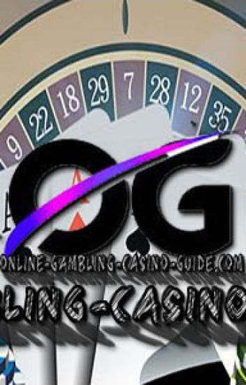 Online Gambling Casino Guide