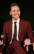 Tom Hiddleston Imagines by somanyactors