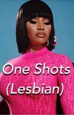 One Shots (girlxgirl) by weird-ish