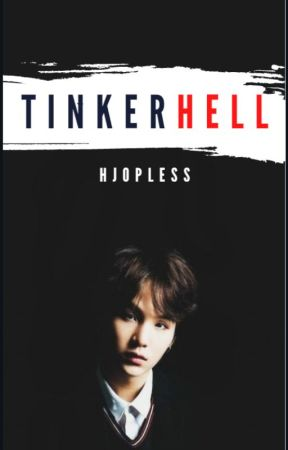 ~ Tinkerhell ~ Suga - BTS by HJopless