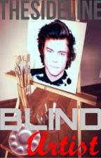 Blind Artist || Harry Styles © by TheSideline