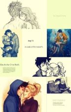 A Look at... Percabeth by DragonOfOlymp