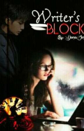Writer's Block (CONT.) by ftyanajin