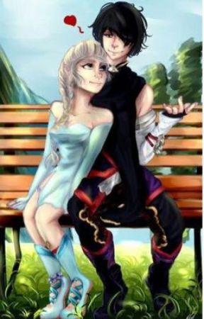 M'aimera tu vraiment ? ~  [ Eldarya Tome 1 ] by Amaniim