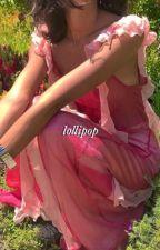LOLLIPOP-EIGHTIES GIF SERIES ✔︎ by April206