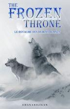 The Frozen Throne by EdanaSiligan