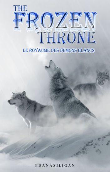 The Frozen Throne : le royaume des démons blancs