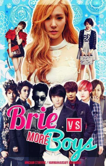 Brie Vs MORE Boys