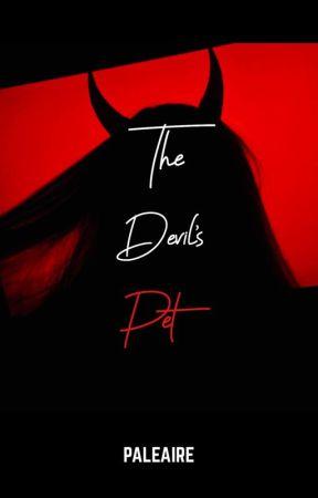 The Devil's Pet [In Hiatus] by PaleAire