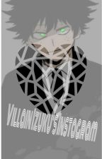 ▀▄▀▄▀▄ Villain Izuku's instagram ▄▀▄▀▄▀ by Villian_Ixuku