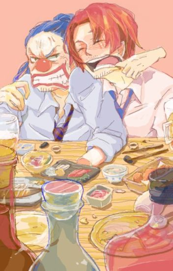 arrives delicate colors best selling Ma Vie t'Appartient ( Baggy x Shanks ) - Perverse-chan - Wattpad