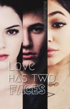 Love has two faces. (Cameron Dallas FF) by maicaloraine