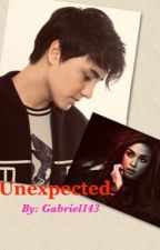 Unexpected (Mayward) by Gabriel143
