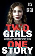 Two Girls One Story by DrewJes