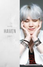 Haven | Yoongi by occamy