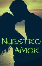 Nuestro amor by Milkadeoreo