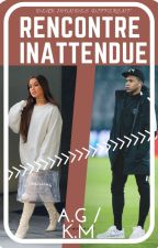 Ariana - Rencontre inattendue - Kylian by Morgane_Forever