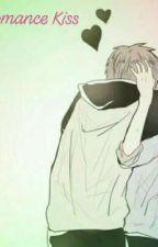 Romance Kiss by eep77js