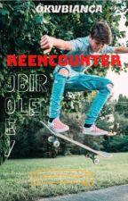 REENCOUNTER//JMB by okwBianca